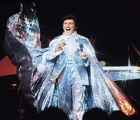 Liberace - Live From Heaven